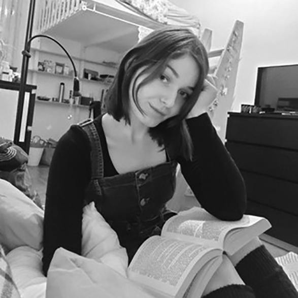 Sarah Kirchmayer