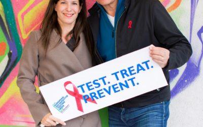 Ist AIDS heute noch ein Thema?