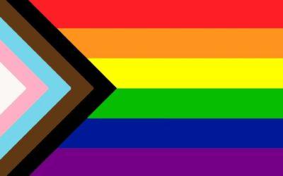 Insider Facts: Pride-Flaggen